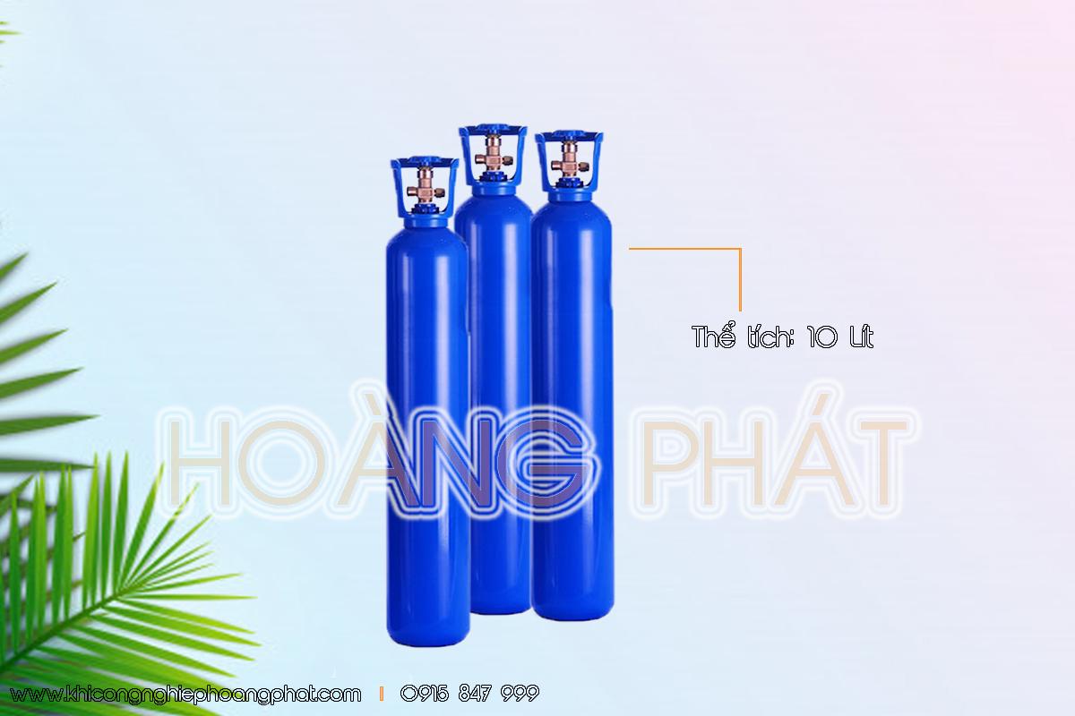 Cho thuê bình Oxy tại tp HCM