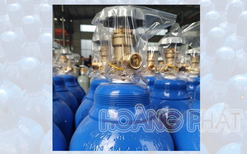 Giá bình khí Argon 10 lít (7)