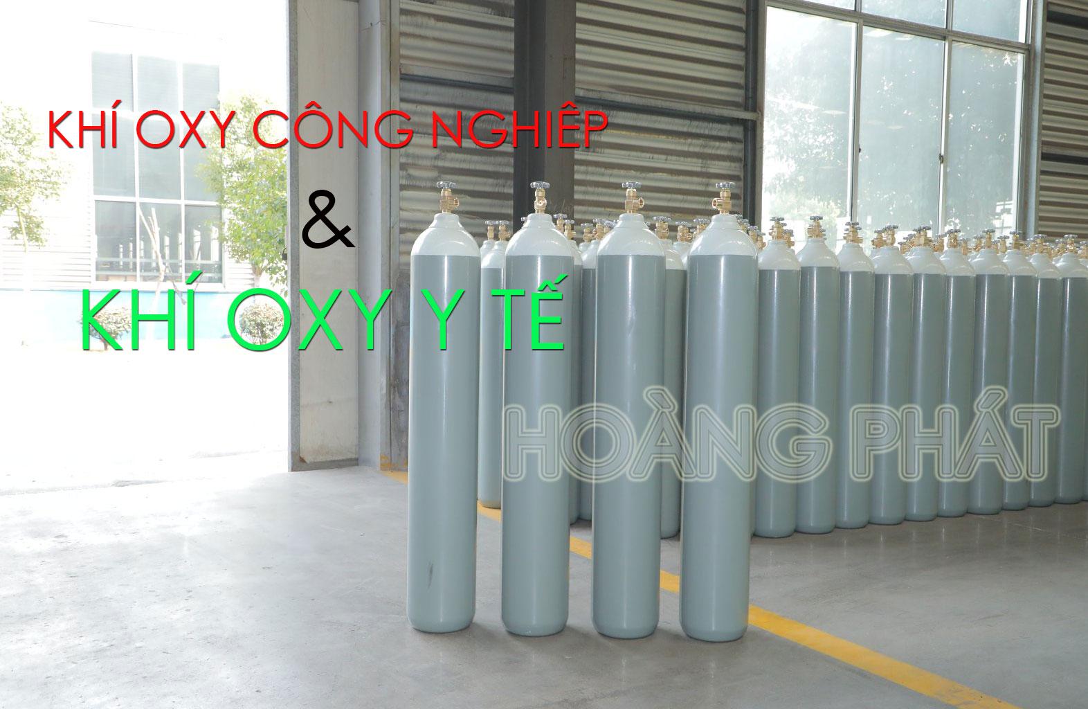 Phân-biệt-khí-oxy-công-nghiệp-và-khí-Oxy-y-tế