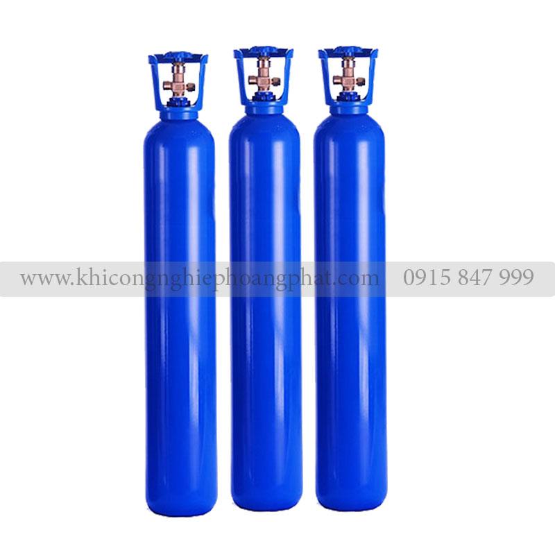 Bình Khí Oxy 14 Lít