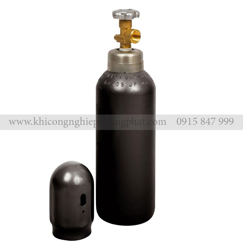 Bình khí Argon 5 Lít