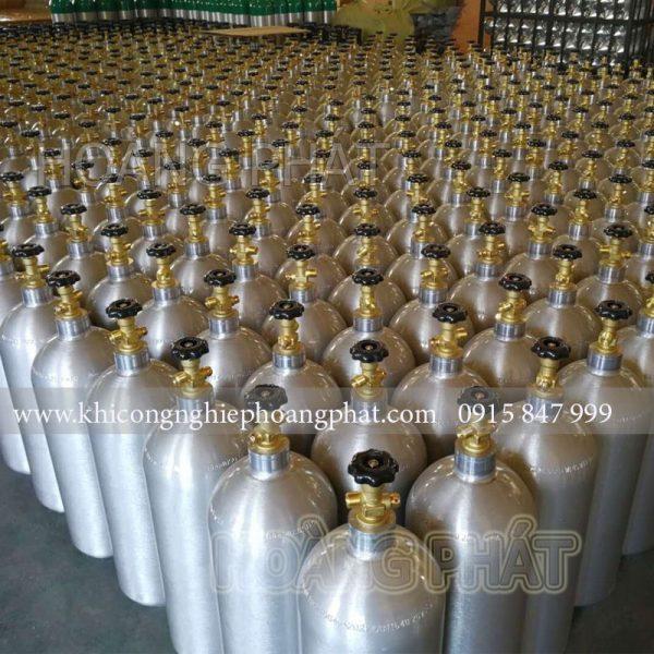 Bình-khí-CO2-nhôm-8-Lít